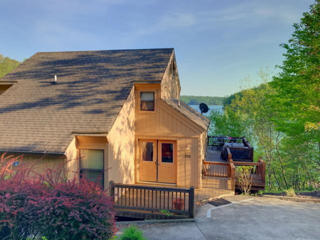319 Deer Ridge Lane, LaFollette, TN 37766 (#1078298) :: The Creel Group | Keller Williams Realty