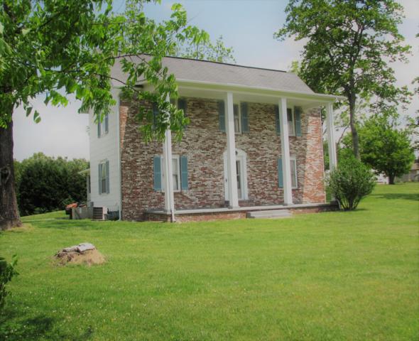 4709 Kingston Hwy, Lenoir City, TN 37771 (#1079309) :: Shannon Foster Boline Group