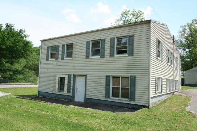4318 Washington Pike Apt 1, Knoxville, TN 37917 (#1079574) :: The Creel Group | Keller Williams Realty