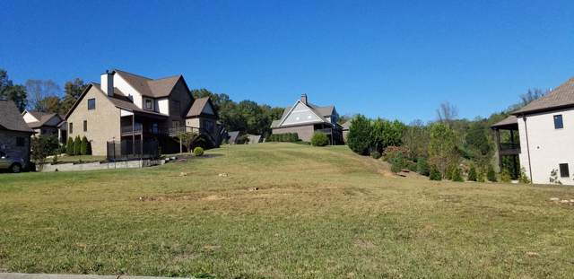 2509 Shady Meadow Lane, Knoxville, TN 37932 (#1079883) :: Realty Executives