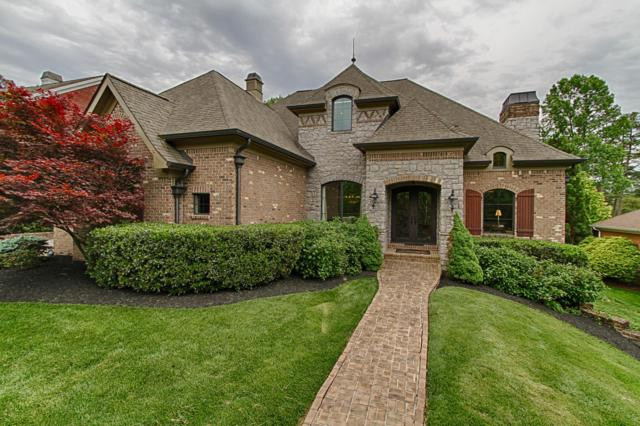 712 Prince George Parish Drive, Knoxville, TN 37934 (#1080305) :: Shannon Foster Boline Group