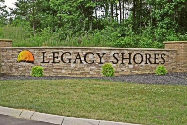 Falcon Trail, Vonore, TN 37885 (#1080593) :: Realty Executives