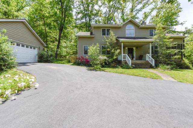 3521 Fox Creek Rd, Louisville, TN 37777 (#1080604) :: Shannon Foster Boline Group