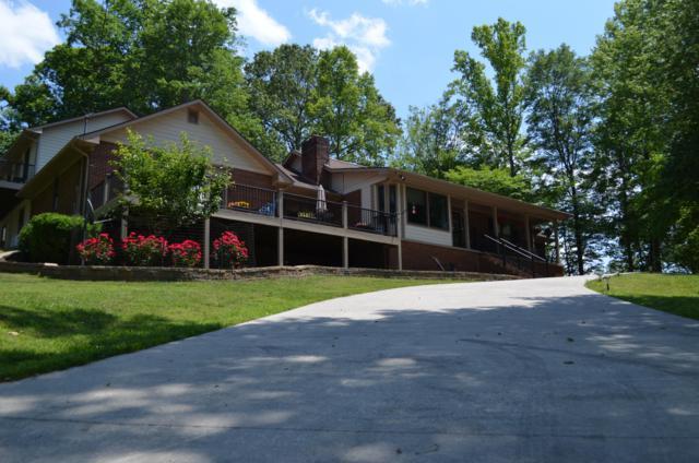 1517 Deerfield Way, LaFollette, TN 37766 (#1081271) :: The Creel Group | Keller Williams Realty