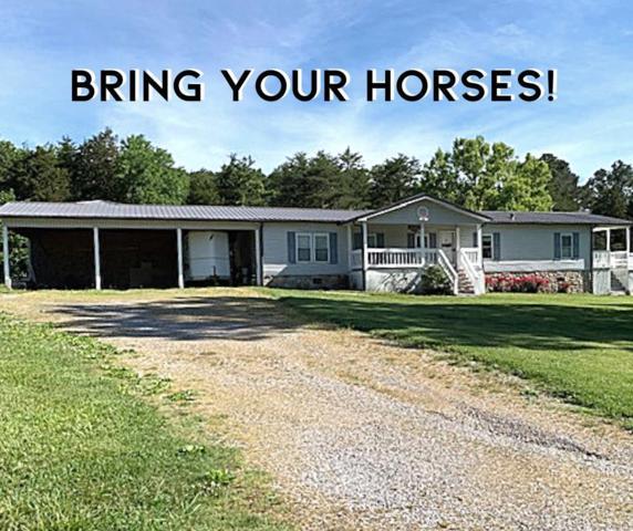 238 Little Notchey Creek Rd, Madisonville, TN 37354 (#1081276) :: Venture Real Estate Services, Inc.