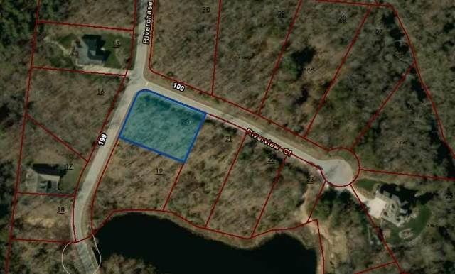 Riverview (Lot #43) Court, Crossville, TN 38555 (#1081351) :: The Cook Team