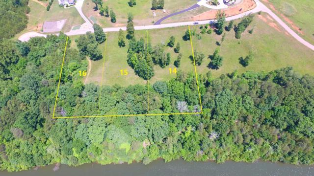 L16 Copper Still Way, Madisonville, TN 37354 (#1081391) :: Realty Executives