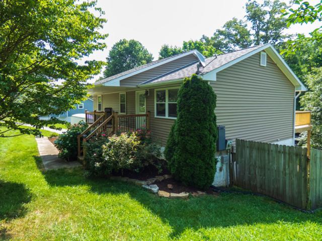 1716 Harts View Drive #2, Knoxville, TN 37922 (#1081537) :: Realty Executives