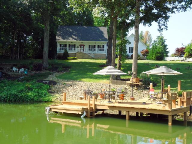 137 Corntassel Shores, Vonore, TN 37885 (#1082623) :: Venture Real Estate Services, Inc.