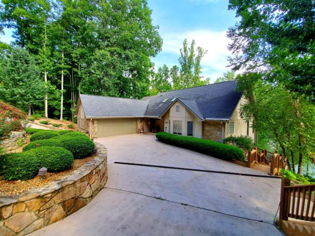 161 Pineridge Loop, Fairfield Glade, TN 38558 (#1082820) :: Realty Executives