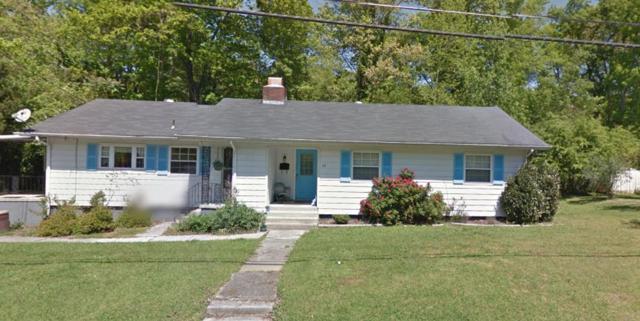 122 Georgia Ave, Oak Ridge, TN 37830 (#1083267) :: Billy Houston Group