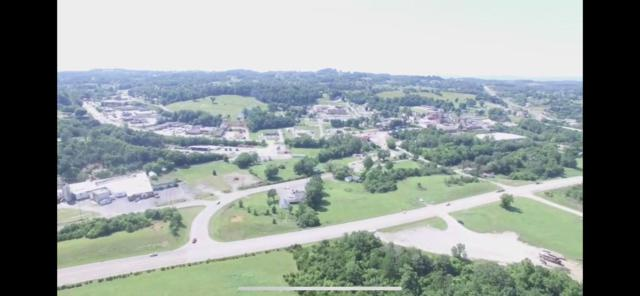 216 Us-25E Scenic, Tazewell, TN 37879 (#1083274) :: Realty Executives