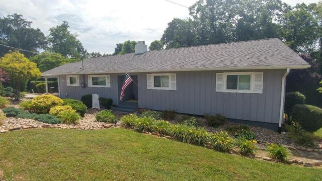 109 Glendale Lane, Oak Ridge, TN 37830 (#1083483) :: Billy Houston Group