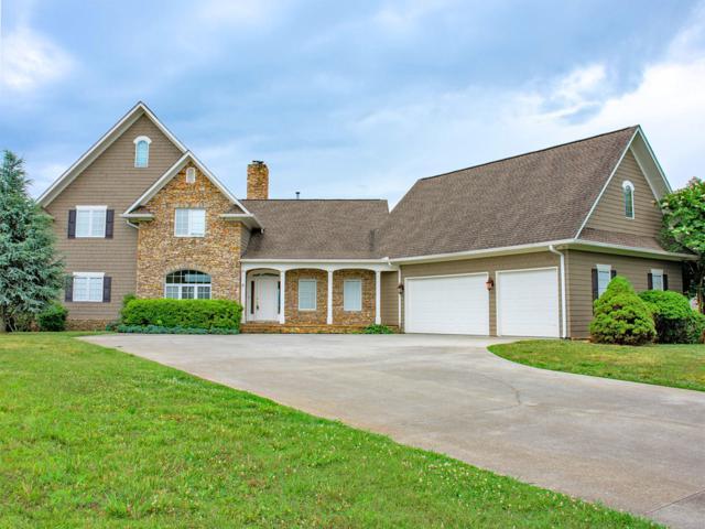 170 Scenic Shores Drive, Dandridge, TN 37725 (#1083669) :: Venture Real Estate Services, Inc.