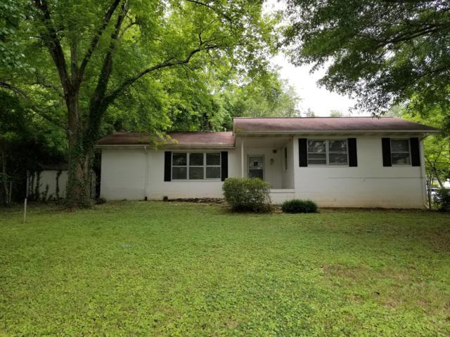 112 S Purdue Ave, Oak Ridge, TN 37830 (#1083726) :: Billy Houston Group