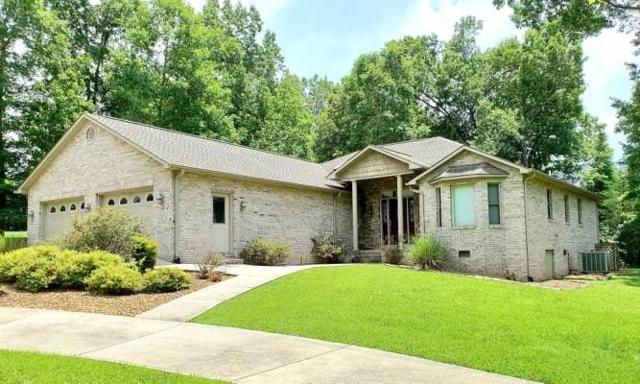 40 Raquet Club Drive, Crossville, TN 38571 (#1083925) :: Venture Real Estate Services, Inc.