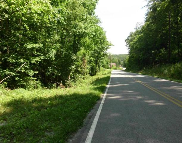 Cherokee Winds / Route 360 Drive, Tellico Plains, TN 37385 (#1084235) :: Realty Executives