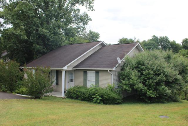 2314 Scenic Mountain Drive, Sevierville, TN 37876 (#1085010) :: The Terrell Team