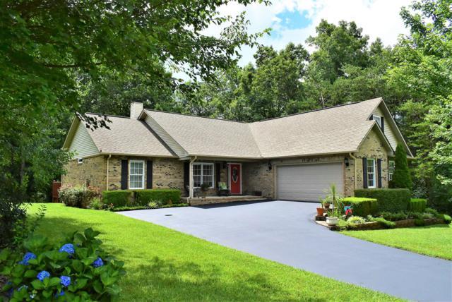 1213 E Deer Creek Drive, Crossville, TN 38571 (#1085521) :: Venture Real Estate Services, Inc.