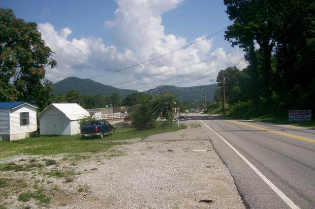 342 John Mcghee Blvd, Caryville, TN 37714 (#1085923) :: SMOKY's Real Estate LLC