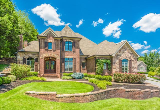 901 Broken Shaft Lane, Knoxville, TN 37922 (#1085940) :: SMOKY's Real Estate LLC