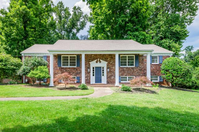 5401 Riverbend Drive, Knoxville, TN 37919 (#1086477) :: The Creel Group | Keller Williams Realty