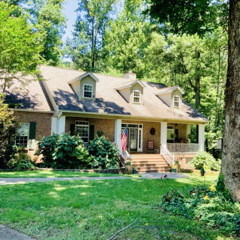410 Mountain View Rd, Madisonville, TN 37354 (#1086617) :: Venture Real Estate Services, Inc.