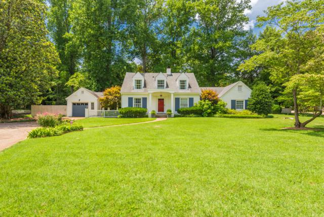 1001 SW Keowee Ave, Knoxville, TN 37919 (#1087111) :: Shannon Foster Boline Group