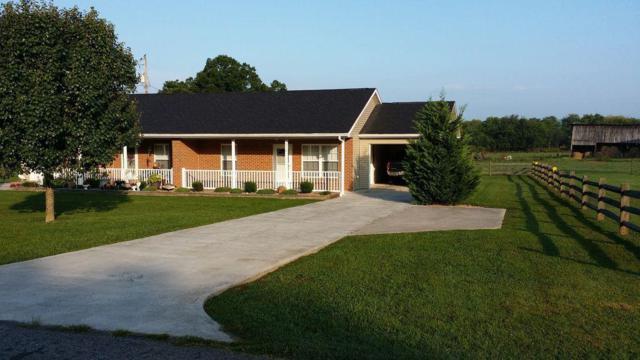 314-316 Lou Ellen St, Newport, TN 37821 (#1087147) :: SMOKY's Real Estate LLC