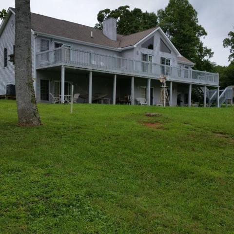 635 E Norris Point Rd, LaFollette, TN 37766 (#1087472) :: Realty Executives