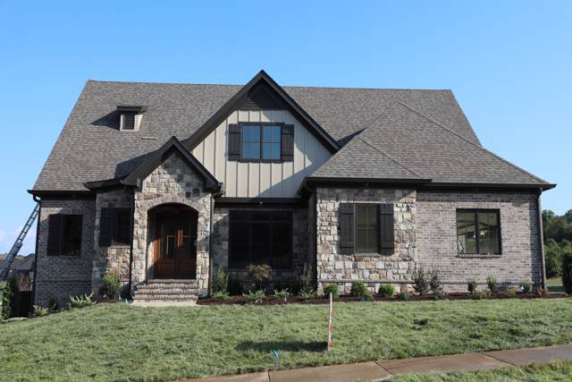 528 Larksong Drive, Knoxville, TN 37934 (#1087783) :: Realty Executives