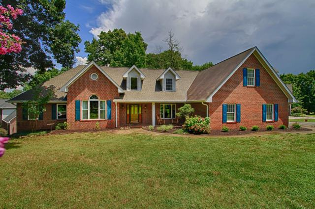 400 Battle Front Tr, Knoxville, TN 37934 (#1087956) :: The Creel Group | Keller Williams Realty