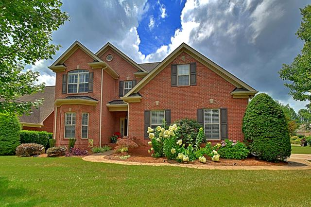 9825 Giverny Circle, Knoxville, TN 37922 (#1088222) :: SMOKY's Real Estate LLC