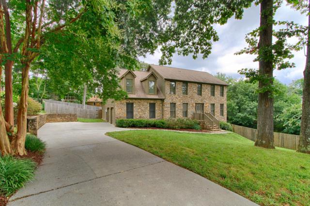 11804 Rebel Pass, Knoxville, TN 37934 (#1088562) :: The Creel Group | Keller Williams Realty