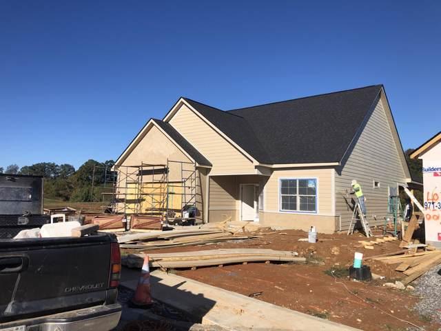 5445 Garden Cress Tr, Knoxville, TN 37914 (#1088984) :: SMOKY's Real Estate LLC