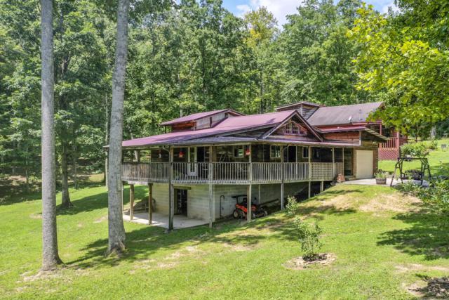 941 Wma Rd, Rockwood, TN 37854 (#1090415) :: Billy Houston Group