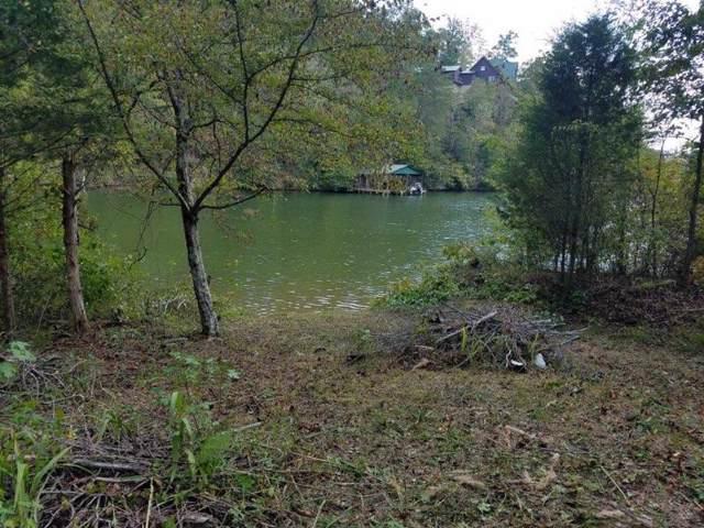 Lot 87 Blue Green Way, Rockwood, TN 37854 (#1090684) :: Realty Executives