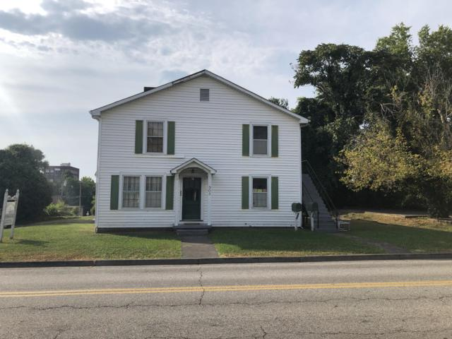 303 High St, Maryville, TN 37804 (#1090795) :: Venture Real Estate Services, Inc.