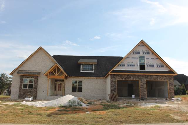 1626 Cascading Falls Lane, Sevierville, TN 37876 (#1091208) :: Venture Real Estate Services, Inc.