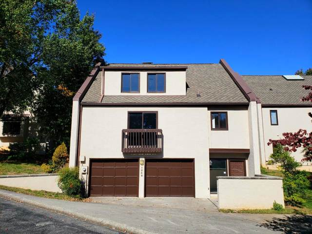1348 Orleans Drive, Knoxville, TN 37919 (#1091429) :: SMOKY's Real Estate LLC