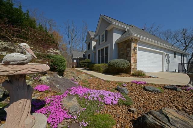 15 Northridge Terrace, Fairfield Glade, TN 38558 (#1093165) :: Realty Executives Associates Main Street