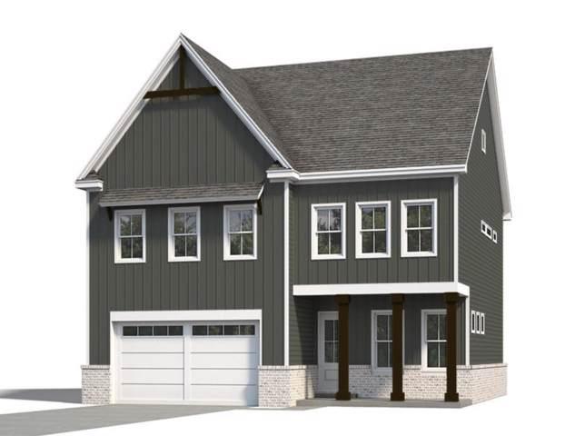 3256 Denver Lane, Knoxville, TN 37931 (#1093280) :: Venture Real Estate Services, Inc.