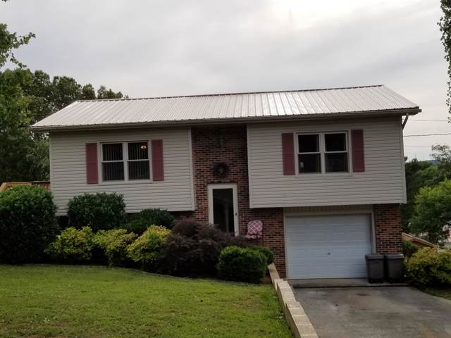246 Overhill Drive, Sweetwater, TN 37874 (#1094353) :: Shannon Foster Boline Group