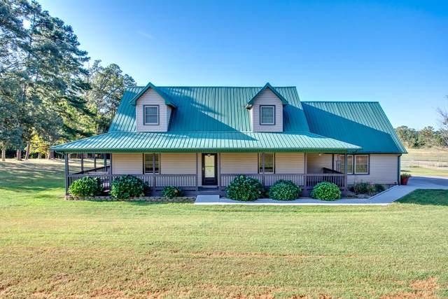 380 Foster Rd, Blaine, TN 37709 (#1094608) :: Venture Real Estate Services, Inc.