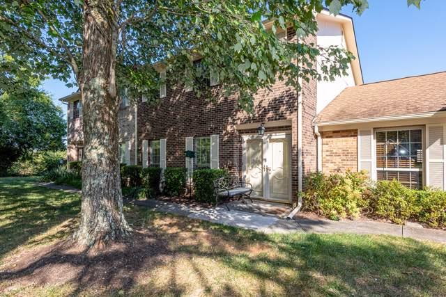 7914 Gleason Drive Apt 1135, Knoxville, TN 37919 (#1094632) :: SMOKY's Real Estate LLC