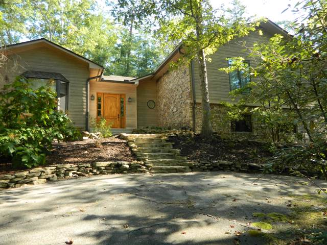 118 Graceland Rd, Oak Ridge, TN 37830 (#1094754) :: The Creel Group   Keller Williams Realty