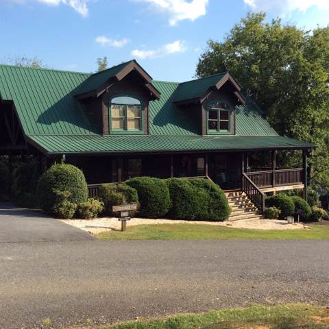 3007 Oak Tree Way, Pigeon Forge, TN 37863 (#1094768) :: Billy Houston Group