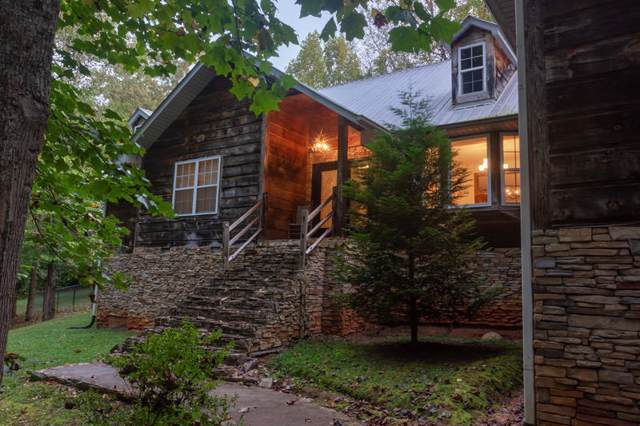 425 Domar Drive, Townsend, TN 37882 (#1095083) :: The Creel Group | Keller Williams Realty