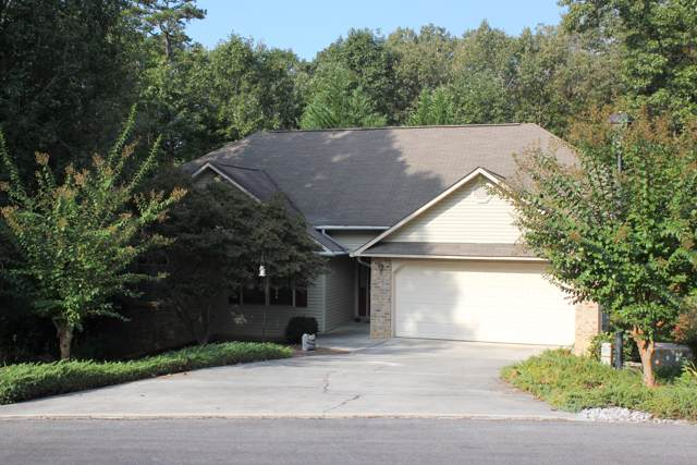 210 Seminole View, Loudon, TN 37774 (#1095104) :: Billy Houston Group