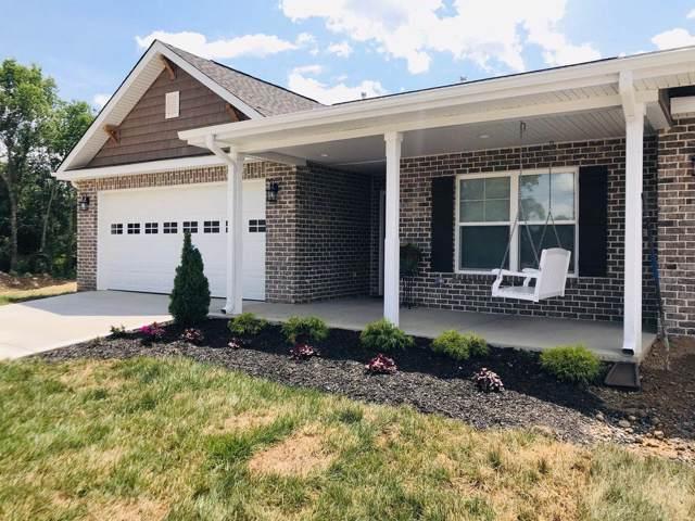 Mayapple Way #16, Sevierville, TN 37862 (#1095224) :: Venture Real Estate Services, Inc.